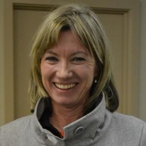 Life Member - Cathy Heijden