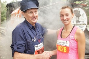 Train_Driver_Peter_De_Garis_with_female_Winner_Sarah_Klein_640x480